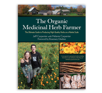 The Organic Medicinal Herb Farmer , select photographs