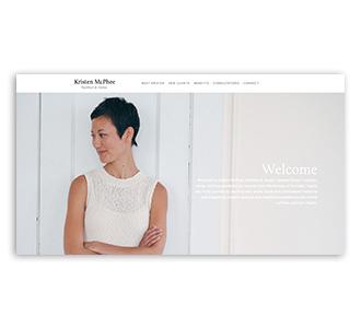 Kristen McPhee, Nutrition & Herbs , website
