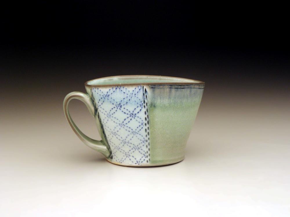 Soft Stitch Cup