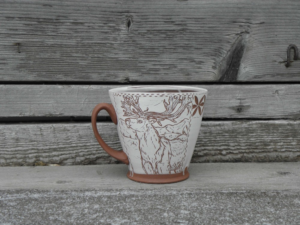 Caribou Cup