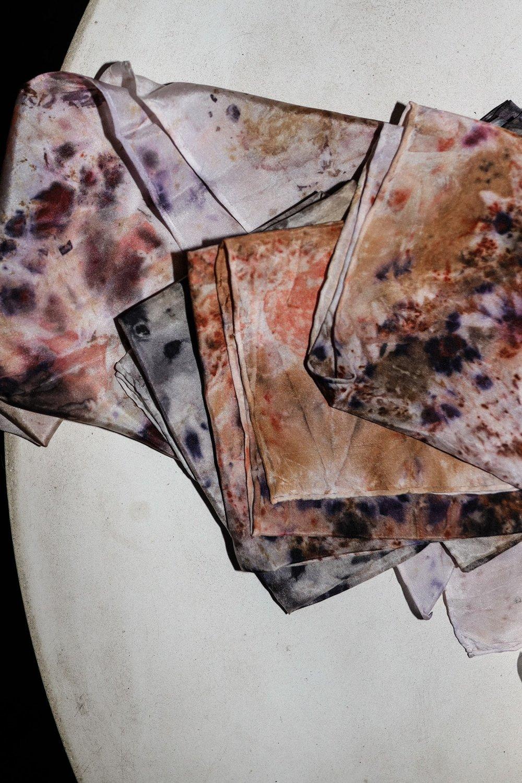 Darla scarf  – $46