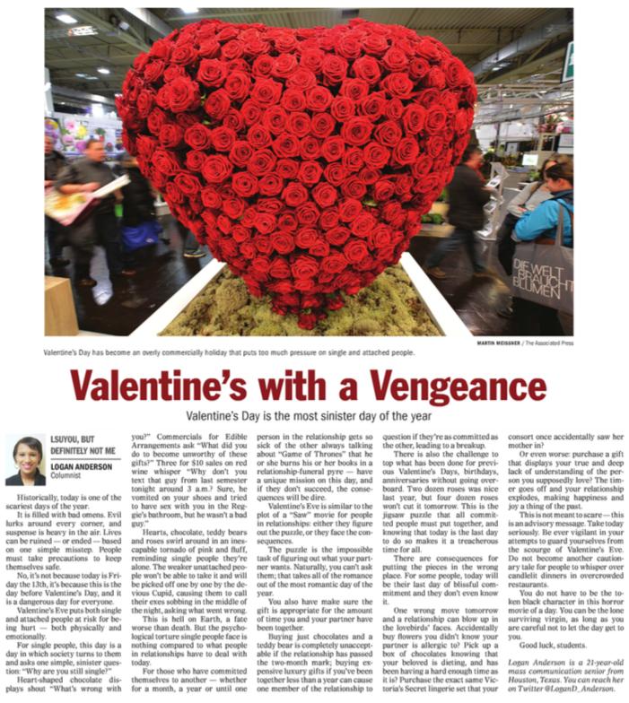 Published: February 13, 2015