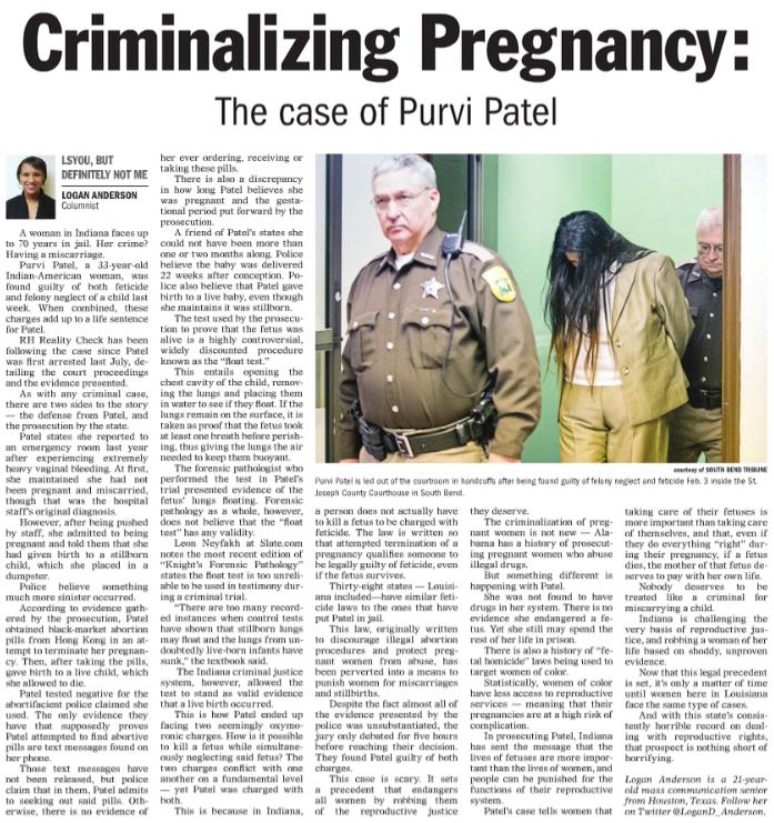 Published: February 10, 2015