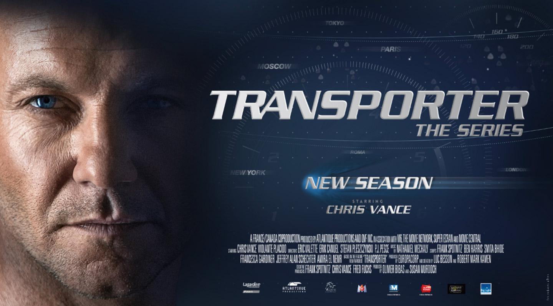 Transporter series