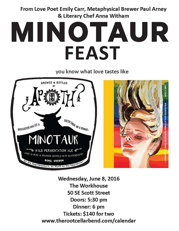 Minotaur Feast