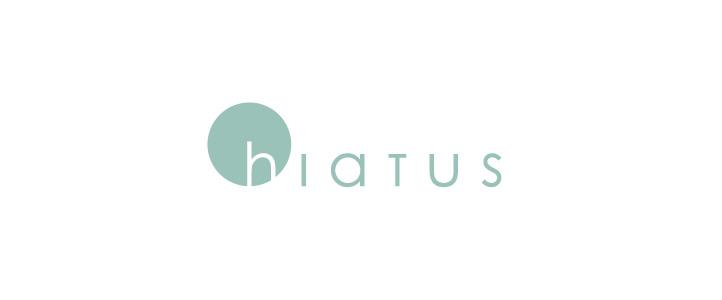 Hiatus Spa Logo Design| DesignCode | Austin, Texas