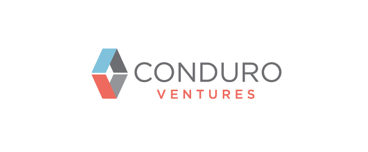 Conduro Ventures Logo Design  | DesignCode | Austin, Texas