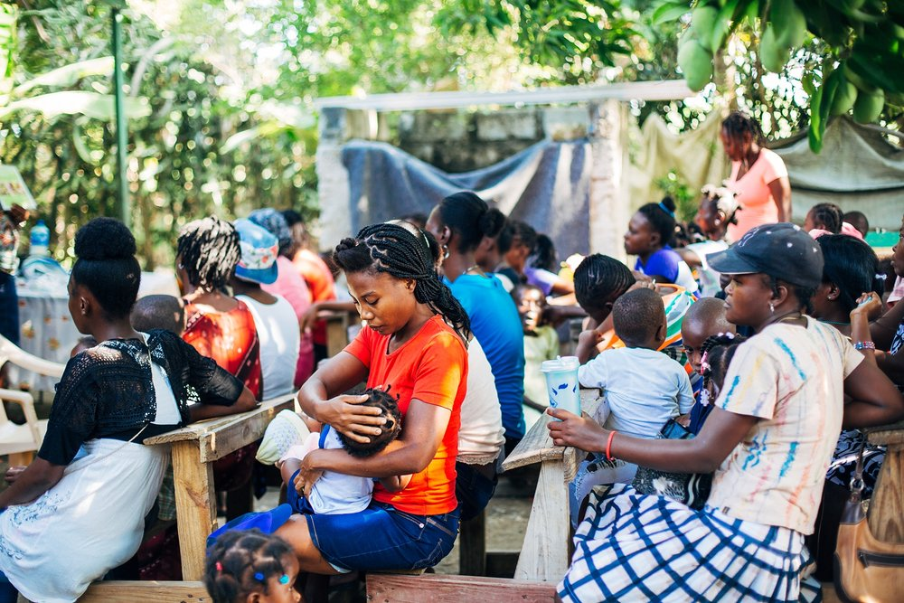 root causes of poverty in haiti essay Such causes of poverty and inequality are no doubt real  a 2010 haiti earthquake occurring every 10 days  then the structural root causes that create hunger.