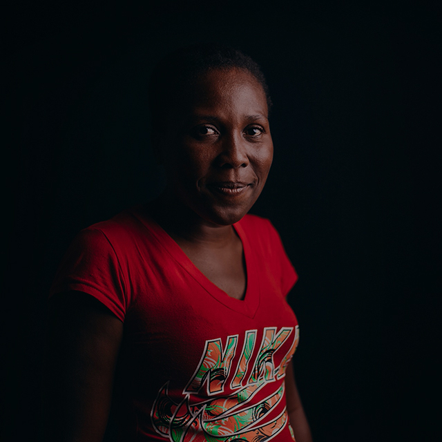 She Saves the World - A heroine to their community, each Monitrice has a story to tell.Our Monitrices are women chosen from their communities to educate and empower new mothers and their children on the path to health and wellness.