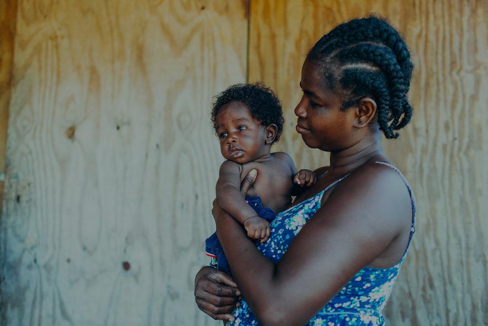 Maternal Health -