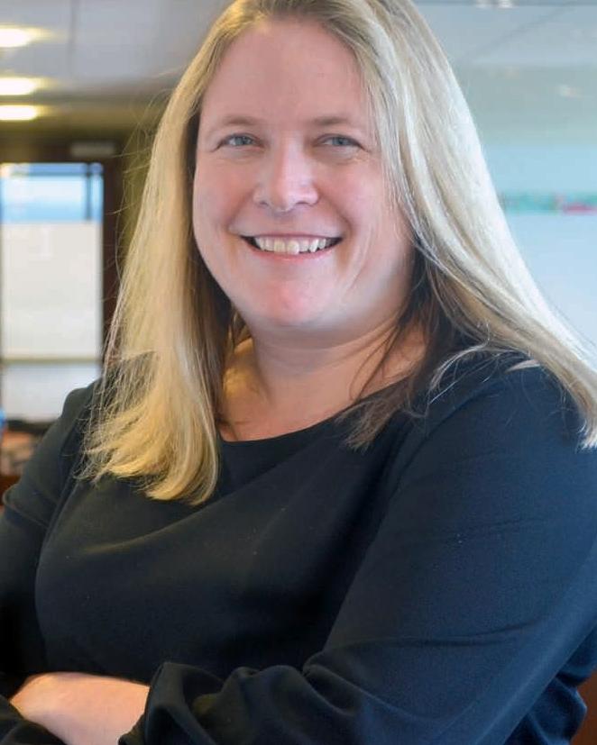 Cathy Dorvil