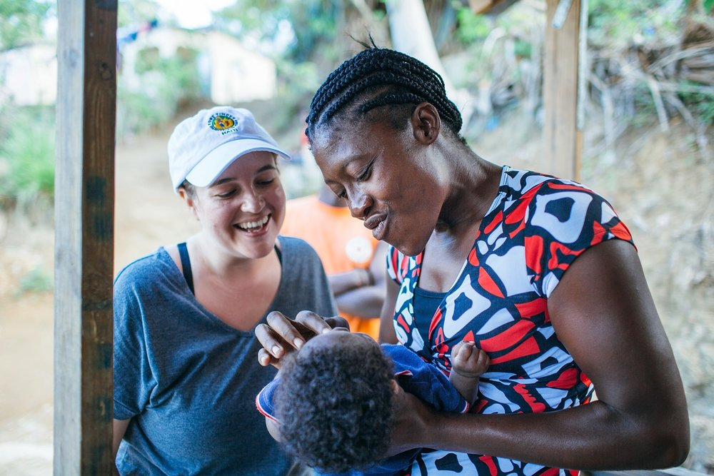 Our Fellows Have Skills - Kore Timoun fellowships require a Bachelors degree in the field of global healthcare, international policy, global communications, pre-medicine, or other related fields. Fellows should also:Be a Native English speaker or have fluency in English, as well as Haitian Kreyol or French;Have a passion for global health and poverty issues, especially as they pertain to malnutrition;Have excellent verbal and written communications skills;Be organized, flexible, and adaptable to changing circumstances;Be resilient, and have the ability to endure the difficulties that come with living in a developing country and dealing with cultural differences;Be in good health and ready to meet the demands of the work.