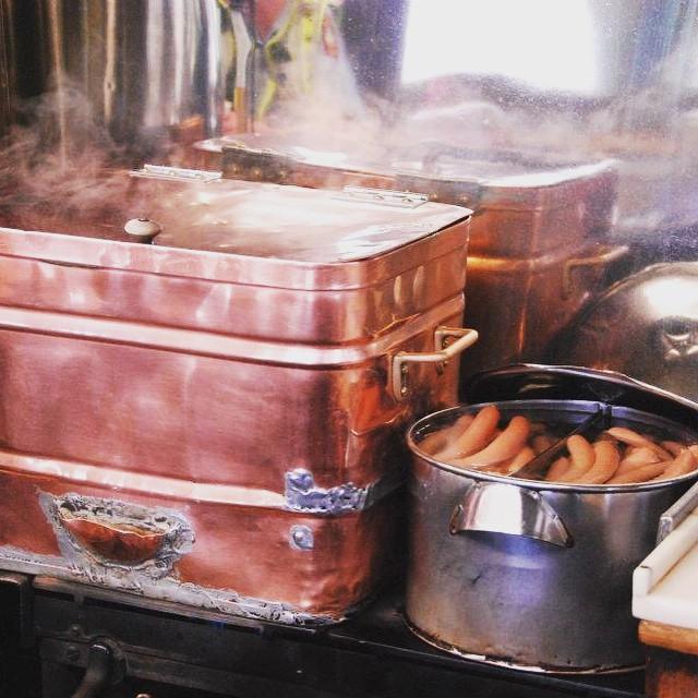 Happy Hotdog Month! #natick #hotdog #diners #hotdogmonth