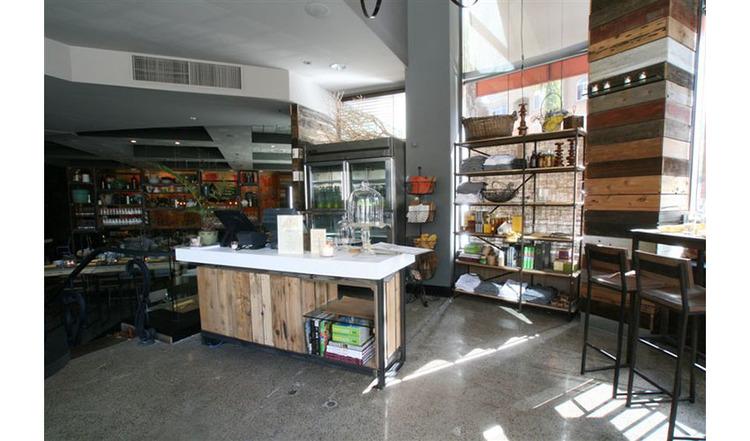 cucina urbana ? coston architects - Cucina Urbana