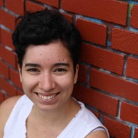 Brianna Coston; Designer - Brianna Coston is the newest addition to the team