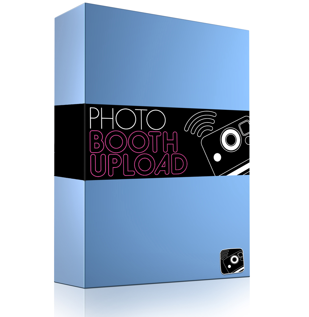 Photo Booth Upload_Pro weekly package