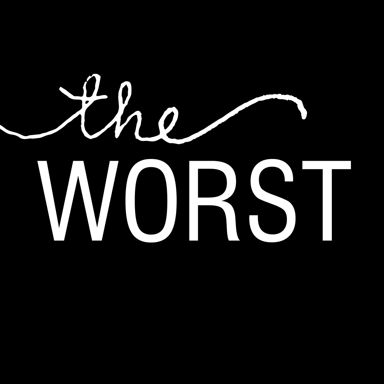 podcast - Things Are The Worst