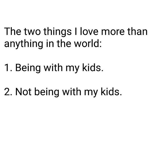 Nothing makes me want to be with my kids more than being away from them on vacation. The flip side is also true. 🤔😂 From: @totallylivingthedream #kidsaretheworst  Join me over on @annaistheworst if you like photos of green landscape and castles. And two old parents living it up.