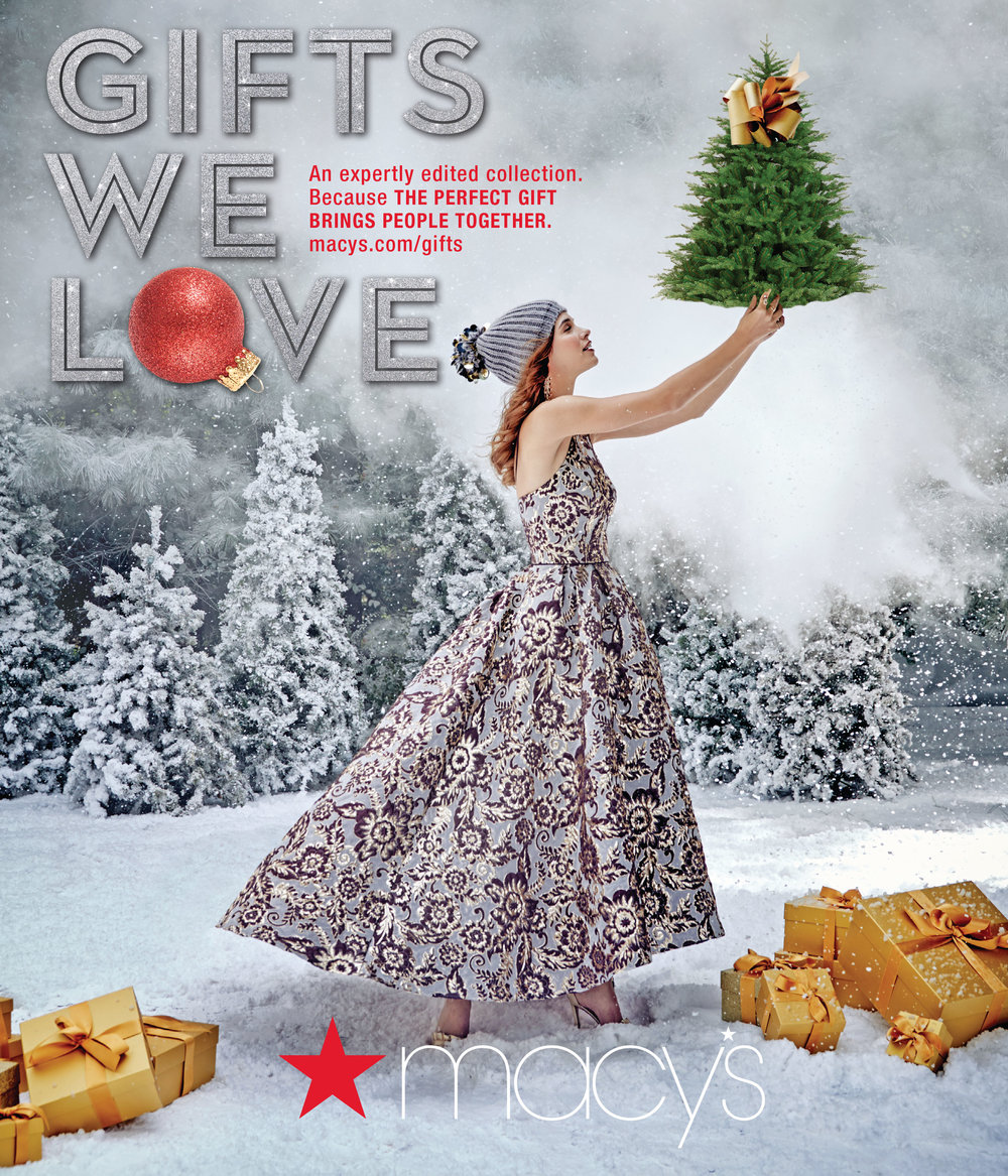 macy s holiday campaigns jacqueline tsui