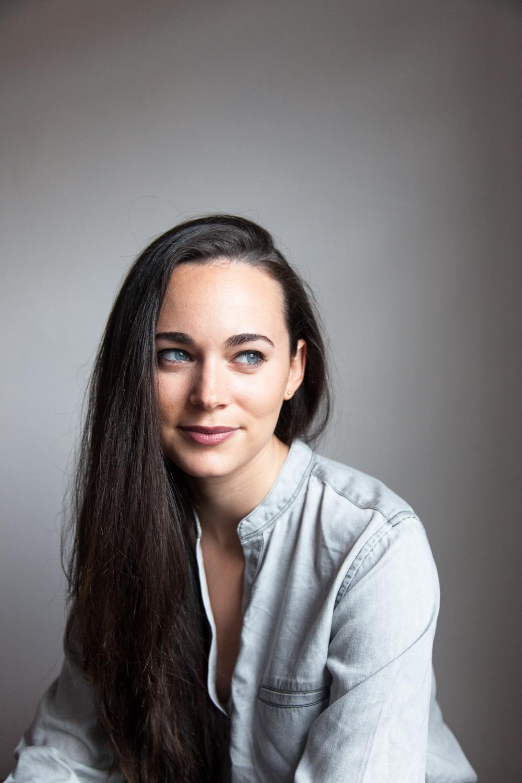Rachel Caires   2015