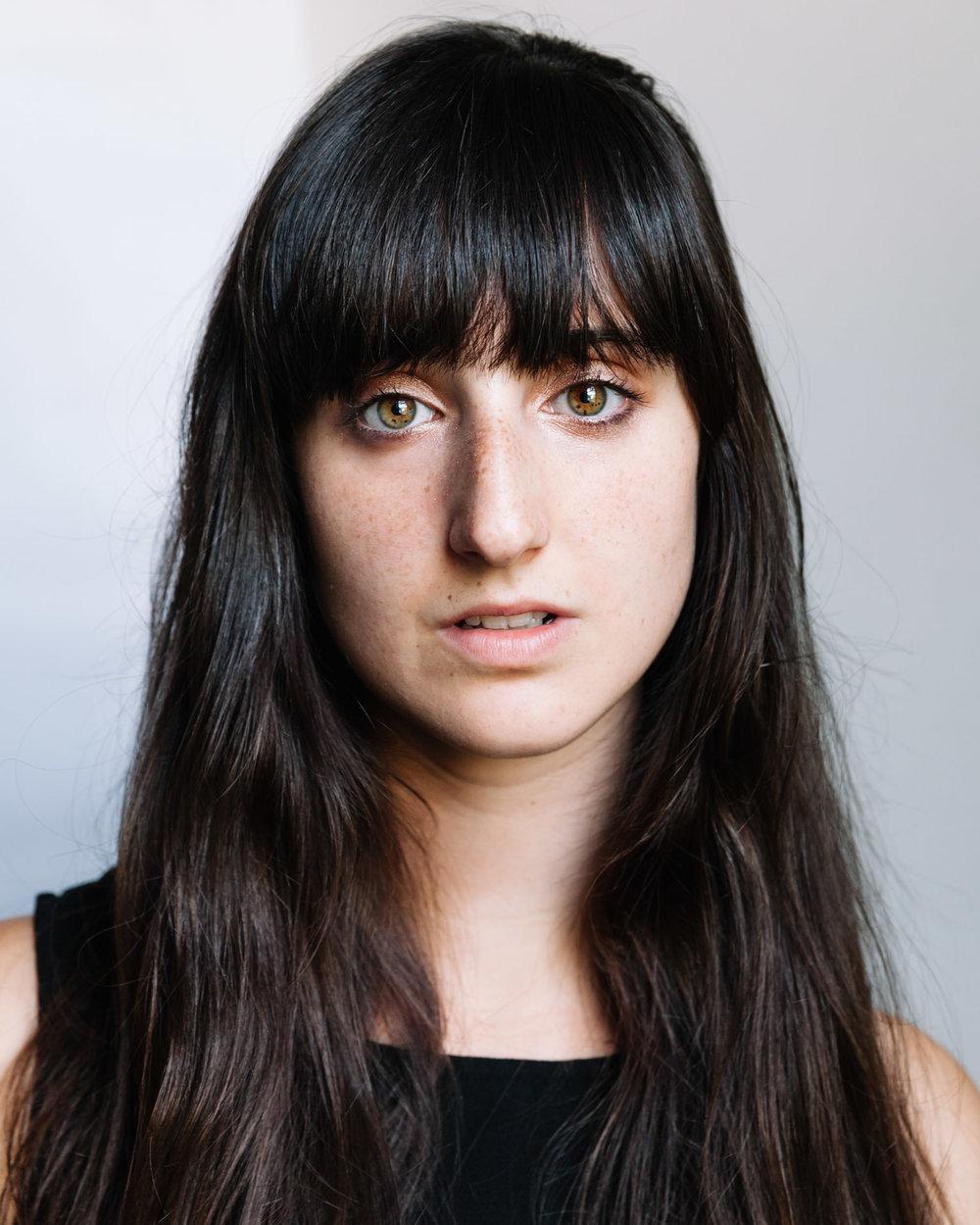Nora Kaye   2016