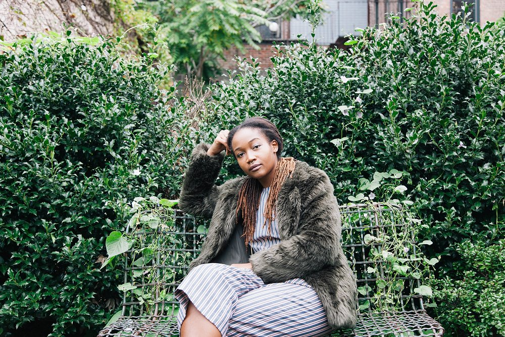 @museummammy       @fvonf     //    interview