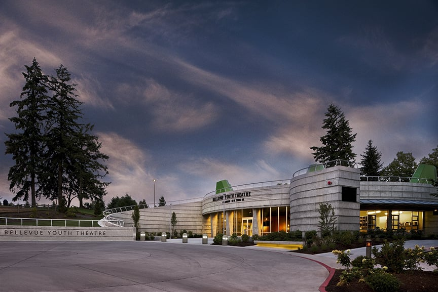 Bellevue Youth Theatre, Bellevue, WA, USA