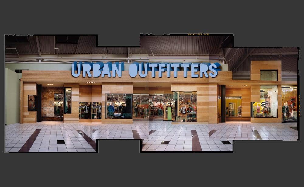 Urban Outfitters, Lynnwood, WA, USA