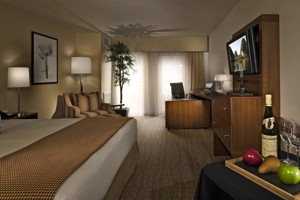 Heathman Hotel, Kirkland, WA, USA