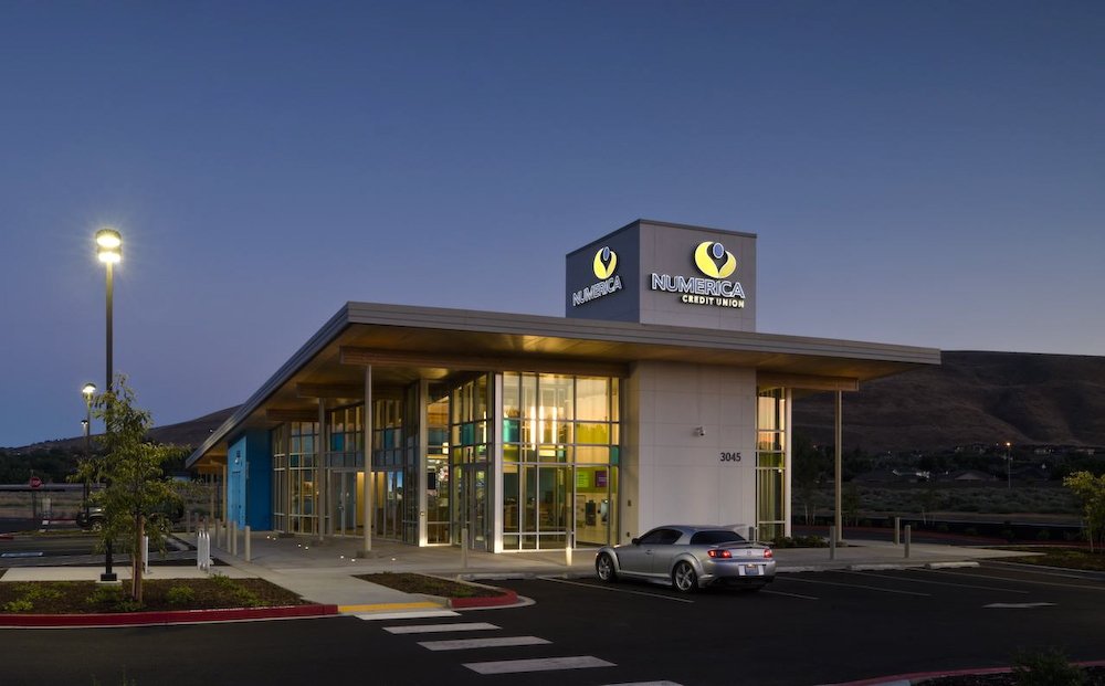 Numerica Credit Union, Richland, WA, USA