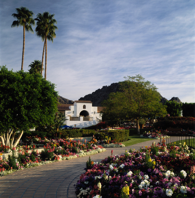 La Quinta Resort and Club, La Quinta, CA, USA