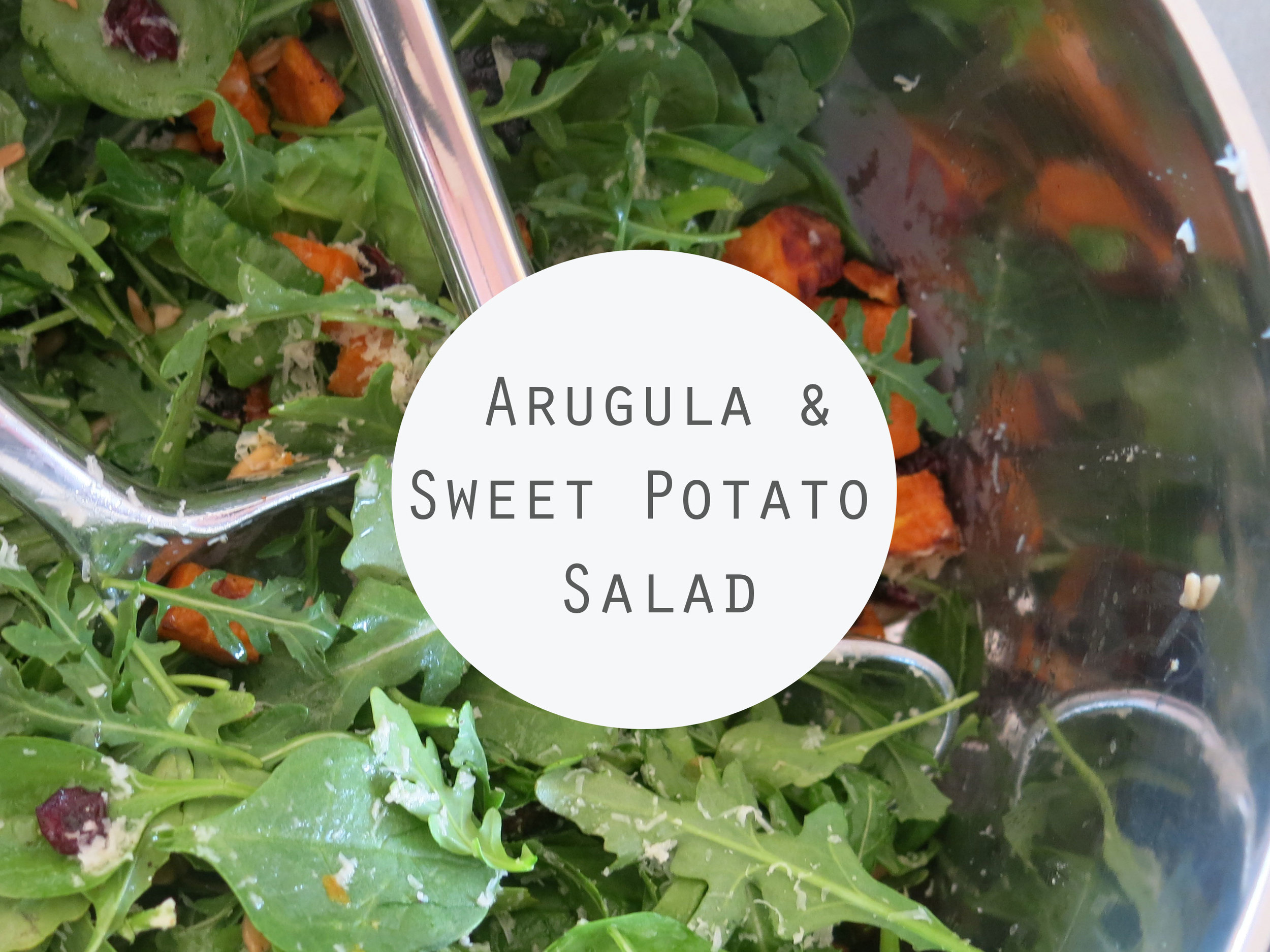 Arugula-&-Sweet-Potato-Salad