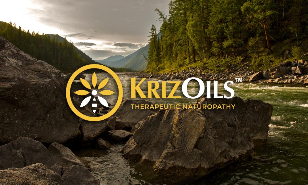 KrizOils | Logo | Austin, TX