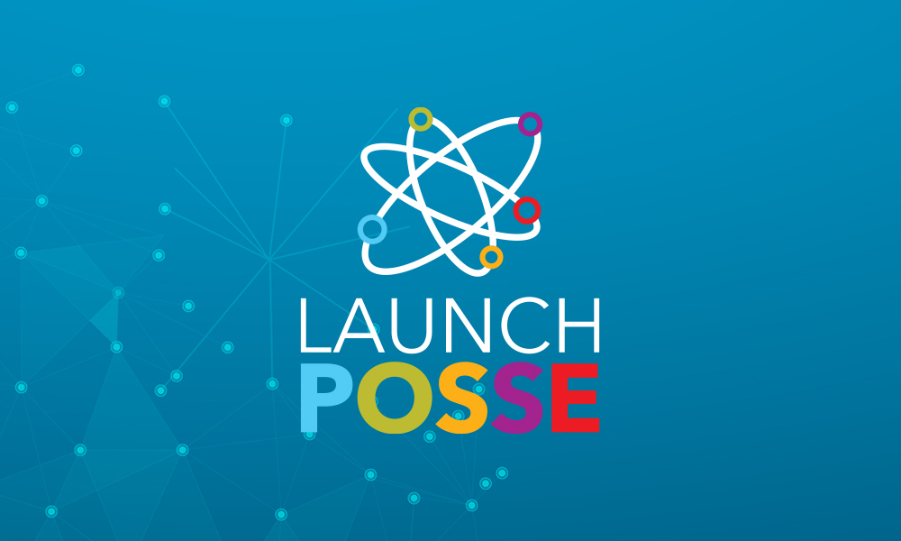 Launch Posse | Logo | Washington, DC