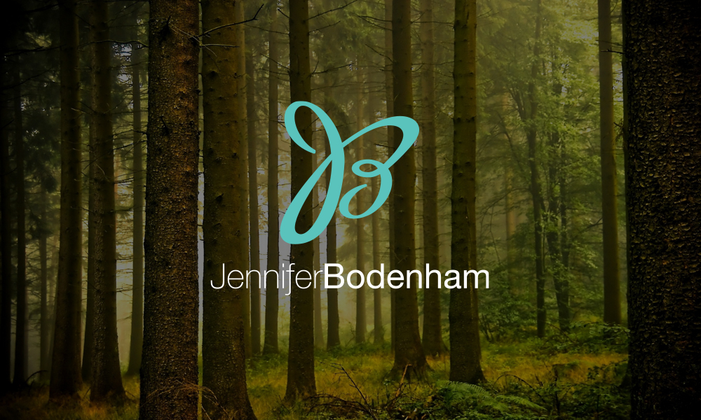 Jennifer Bodenham | Logo | Burlington, ON