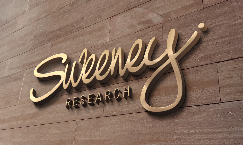 Sweeney Research | Logo