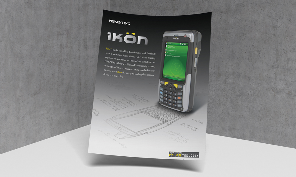 Psion Teklogix | Print | Mississauga, ON