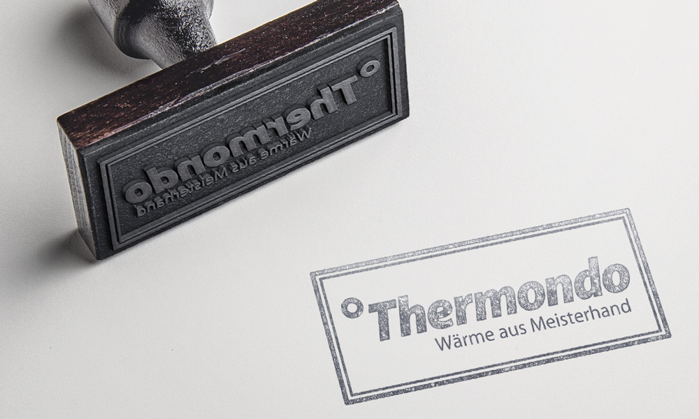 Thermondo | Logo | Berlin, Germany