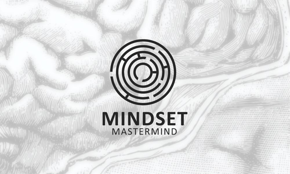 Mindset Mastermind | Logo