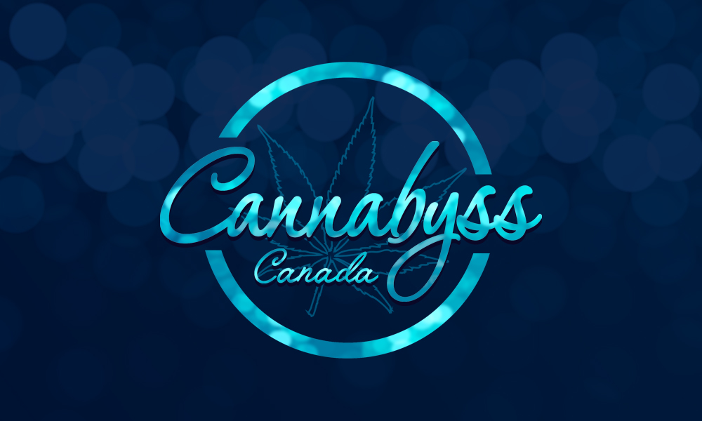 Cannabyss Canada | Logo | Milton, ON