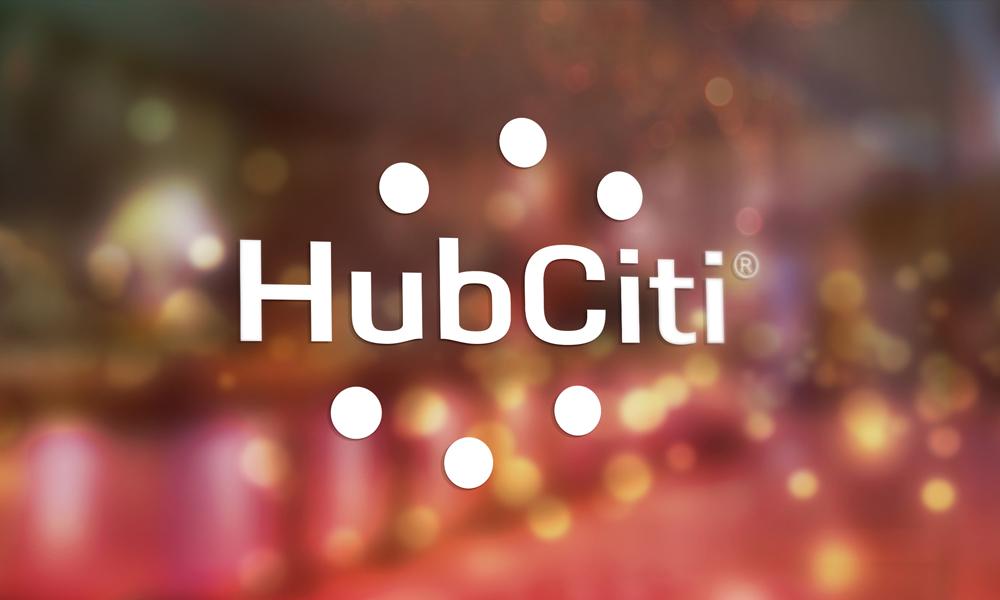 HubCiti | Logo | Austin, TX