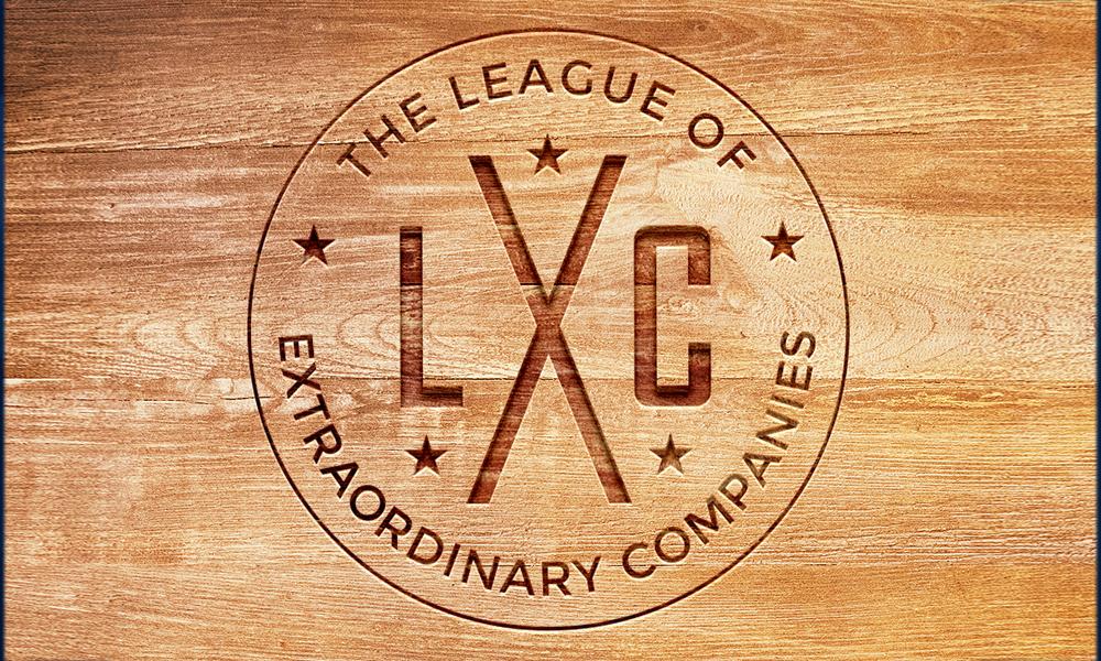 LXC | Logo | Austin, TX