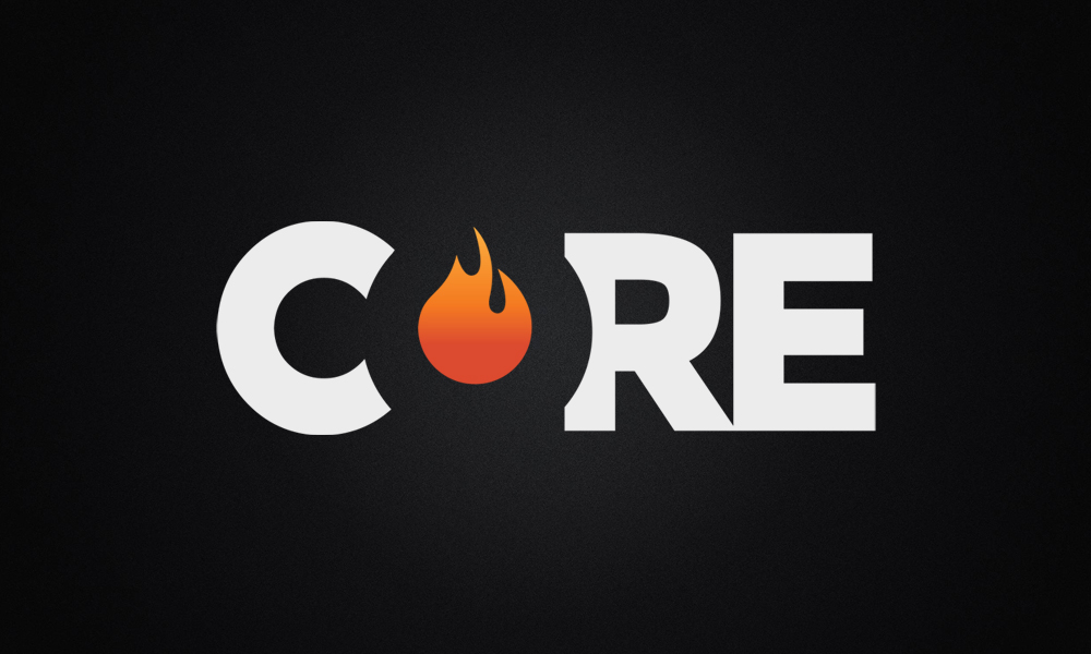 CORE Media | Logo | Austin, TX