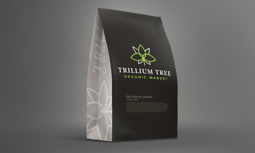 Trillium Tree | Logo | Toronto, ON