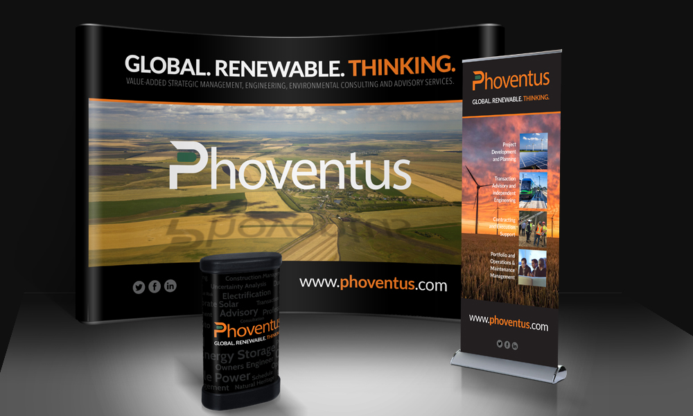 Phoventus | Tradeshow | Burlington, ON