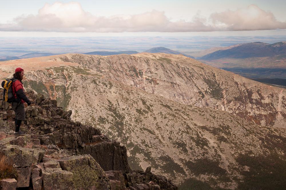 Mt. Katahdin, ME