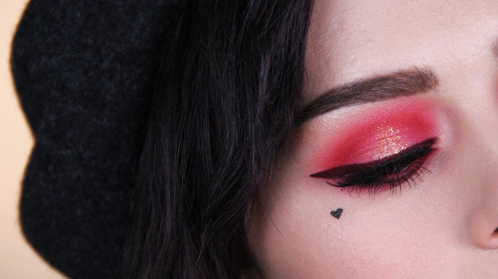 Video: Valentineu0027s Day Makeup