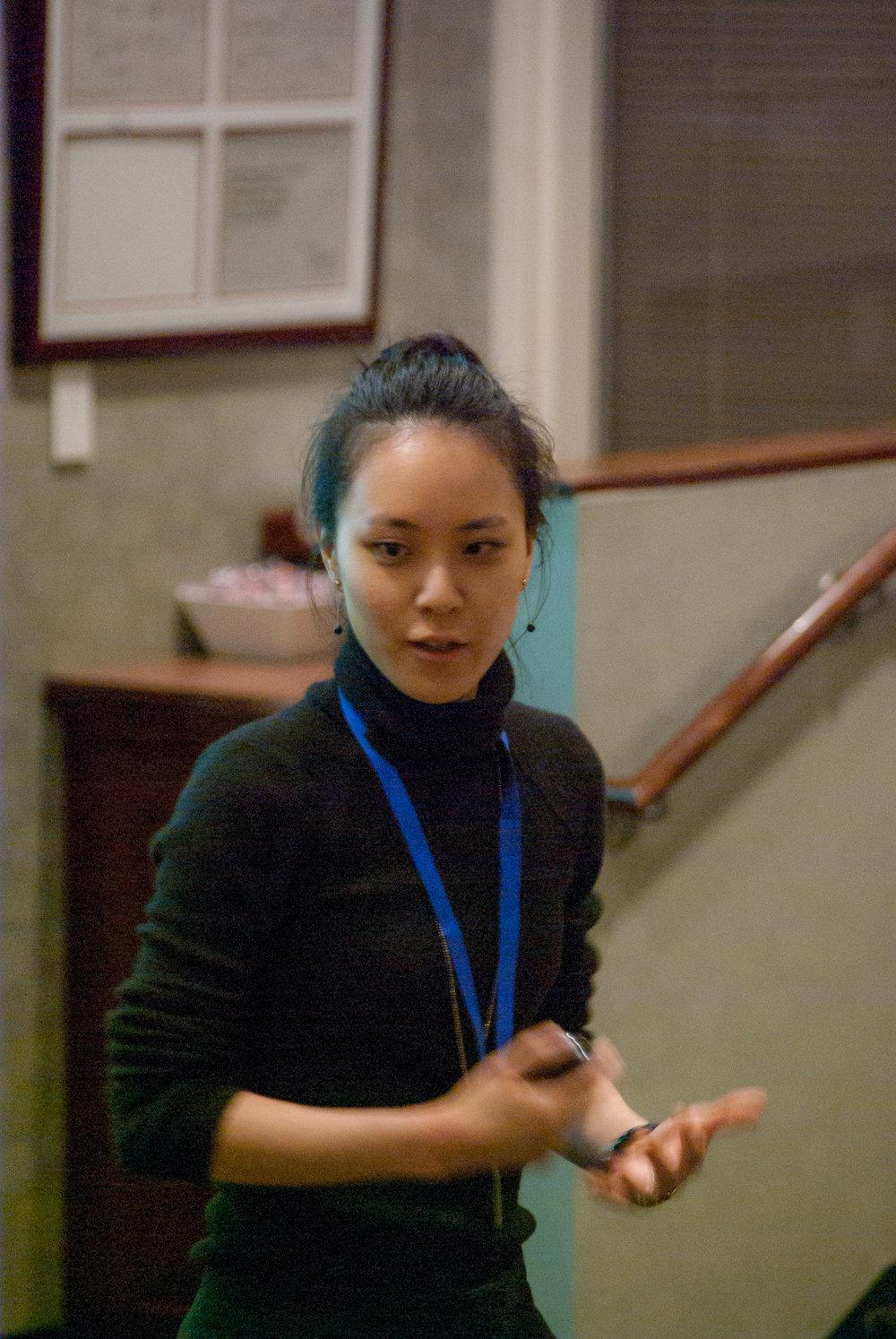 keynote speaker: professor soo kim, cornell johnson school of management (marketing)
