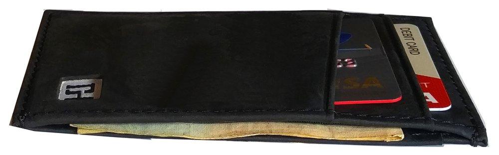 Doyle BlackBlack Side Pouch With.jpg