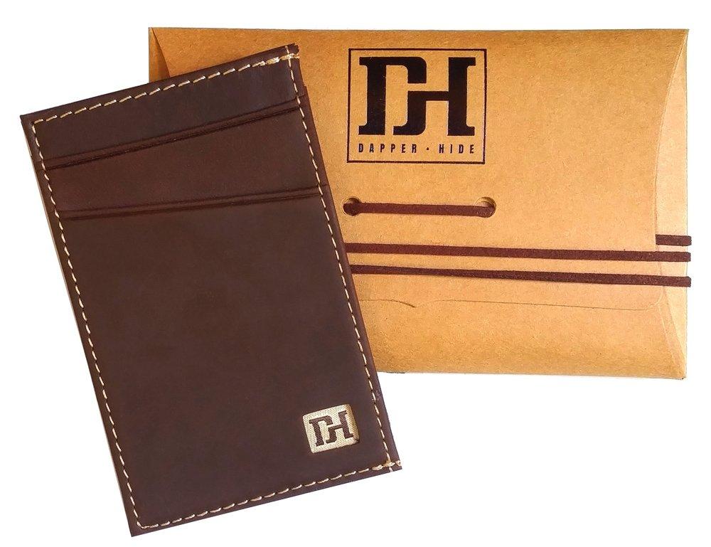 Doyle BrownTan Packaging.jpg